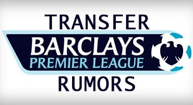 Barclays Premier League Transfer Rumors